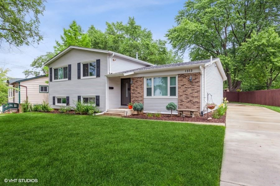1373 Terry Road, Glendale Heights, IL 60139 - #: 11153826