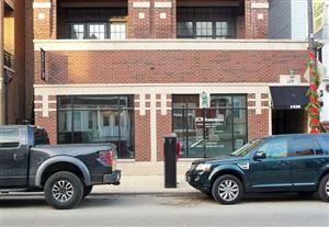 Photo of 1438 West Belmont Avenue #1, CHICAGO, IL 60657 (MLS # 10171827)