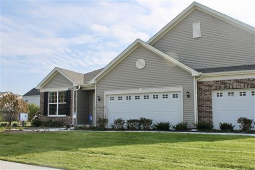 8124 Arlington Lane, Joliet, IL 60431 - #: 10667827