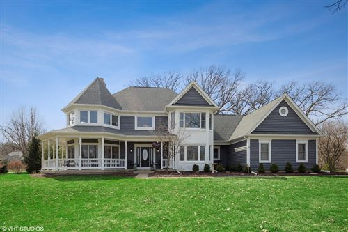 Photo of 709 Cove Drive, Cary, IL 60013 (MLS # 10683827)