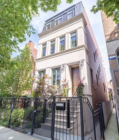 Photo of 1829 N Bissell Street, Chicago, IL 60614 (MLS # 10850827)