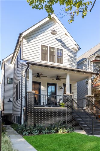 Photo of 1628 W Bryn Mawr Avenue, Chicago, IL 60660 (MLS # 10964827)
