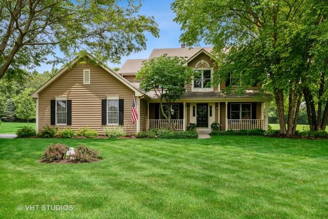 3904 Rockspur Trail, Crystal Lake, IL 60012 - #: 10446827