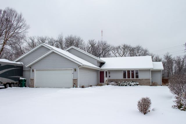7073 Rye Ridge Trail, Cherry Valley, IL 61016 - #: 10623827