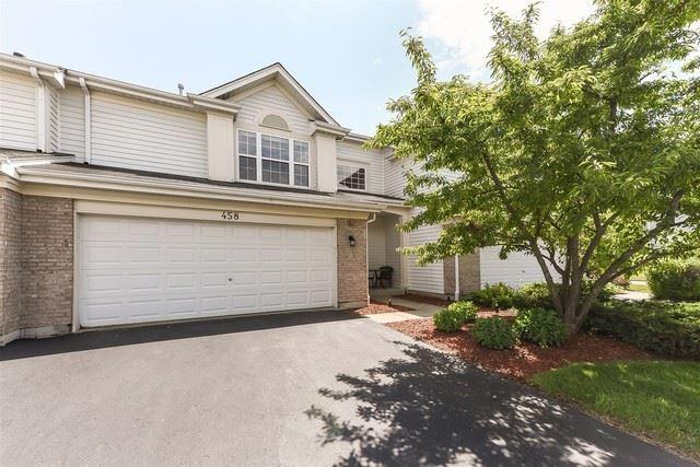 458 Blue Springs Drive, Fox Lake, IL 60020 - #: 10637827