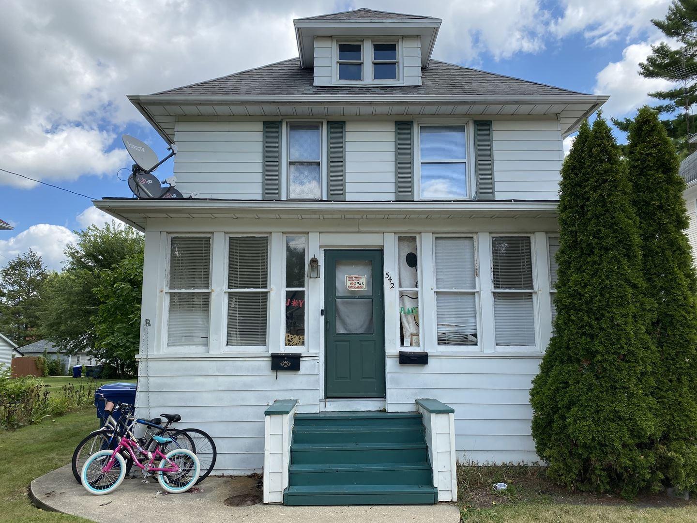 542 N 6th Street, De Kalb, IL 60115 - #: 11195827