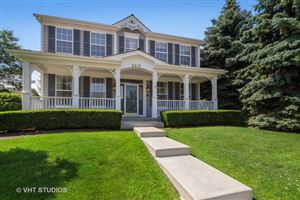 Photo of 2315 Chestnut Avenue, Glenview, IL 60026 (MLS # 10532828)