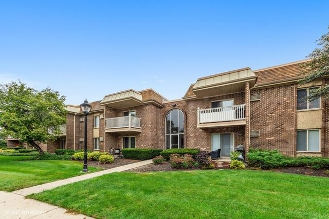 2403 N Kennicott Drive UNIT 1C, Arlington Heights, IL 60004 - #: 10516828