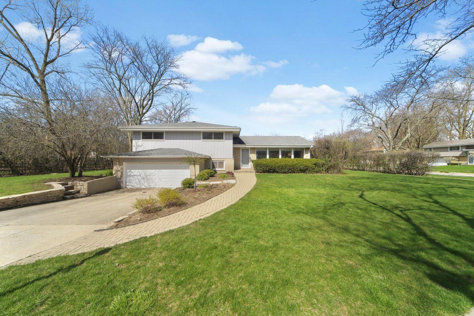 1730 Heather Lane, Highland Park, IL 60035 - #: 10685828