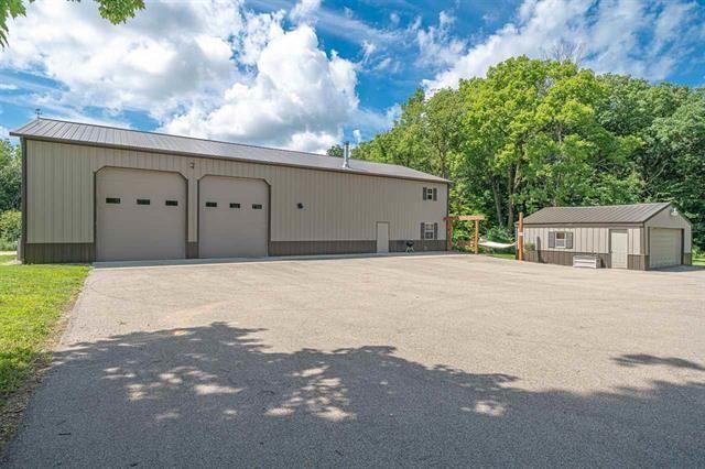 5680 E McCormick(32.64 acres) Road, Stillman Valley, IL 61084 - #: 10806828