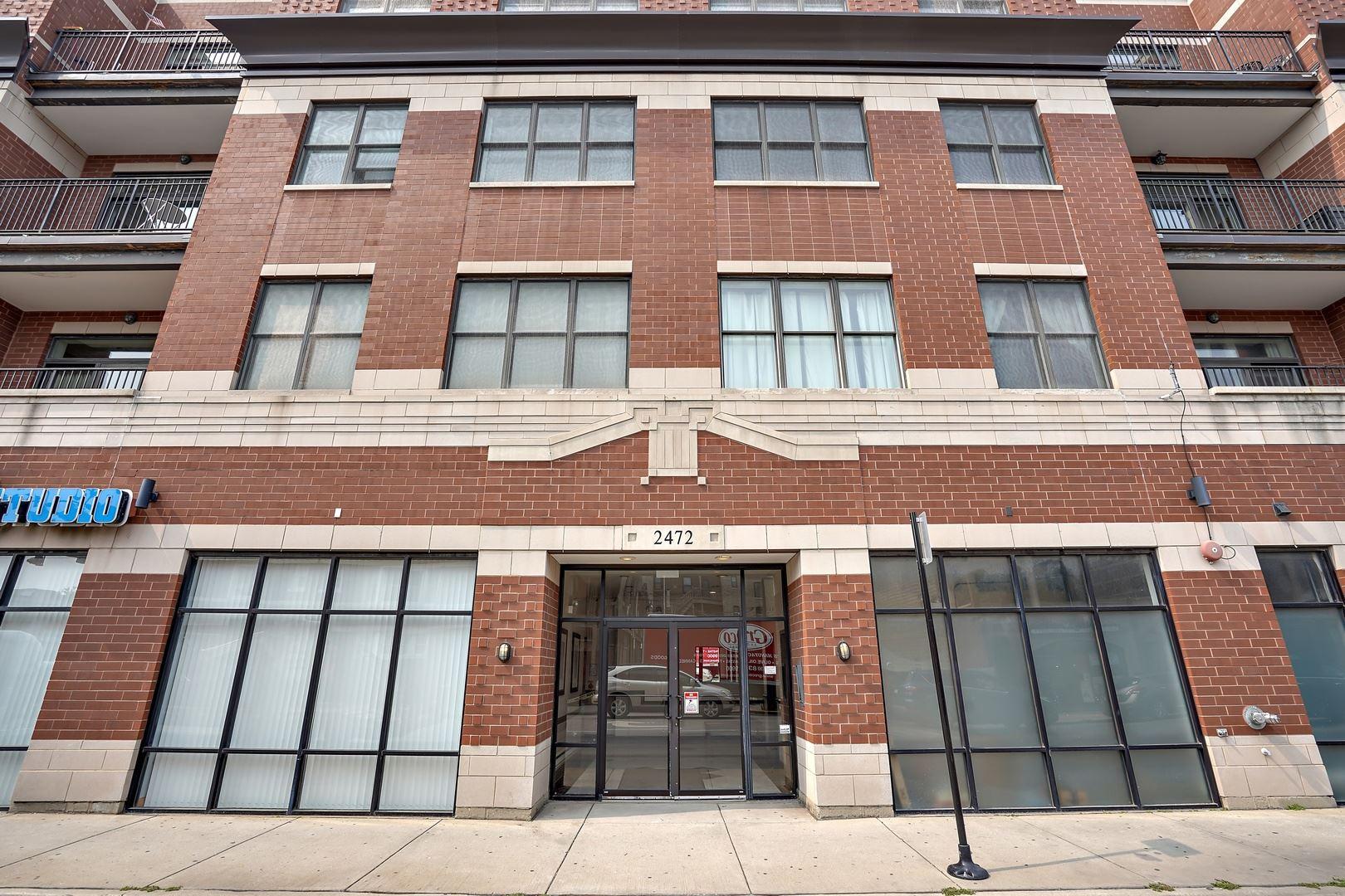 2472 W Foster Avenue #311, Chicago, IL 60625 - #: 11146828