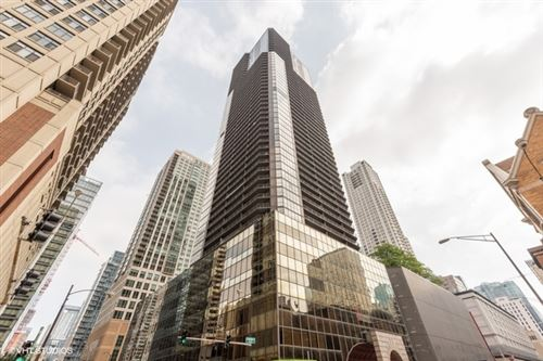 Photo of 10 E Ontario Street #4207, Chicago, IL 60611 (MLS # 11002829)