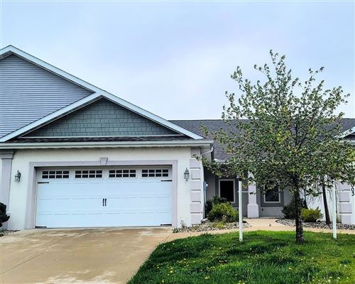 Photo of 3017 Rutherford Drive #3017, Urbana, IL 61802 (MLS # 11066829)