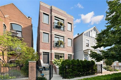 Photo of 1302 W Wrightwood Avenue #1, Chicago, IL 60614 (MLS # 11219829)