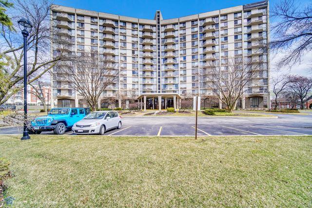 20 Tower Road N #1G, Oak Brook, IL 60523 - #: 10639829