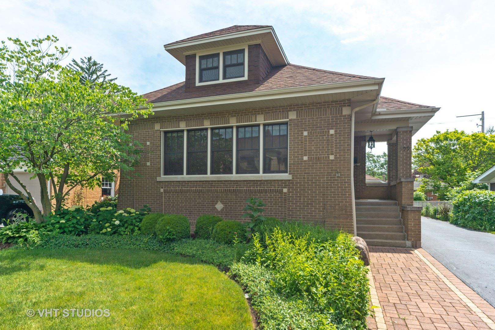 599 S Prospect Avenue, Elmhurst, IL 60126 - #: 10643829