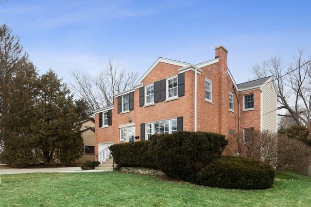 356 Windsor Avenue, Glen Ellyn, IL 60137 - #: 10756829