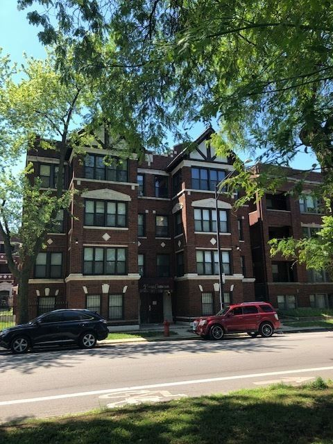 5726 S King Drive #2, Chicago, IL 60637 - #: 11105829