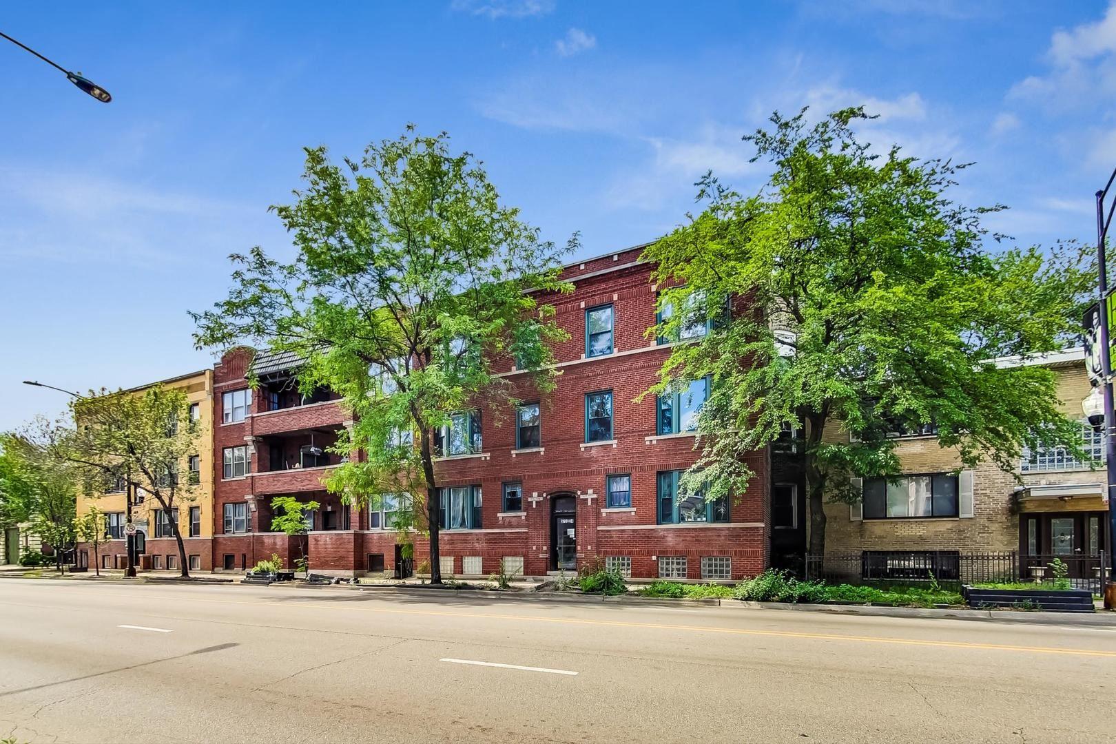 5732 N Ridge Avenue #3S, Chicago, IL 60660 - #: 11217829