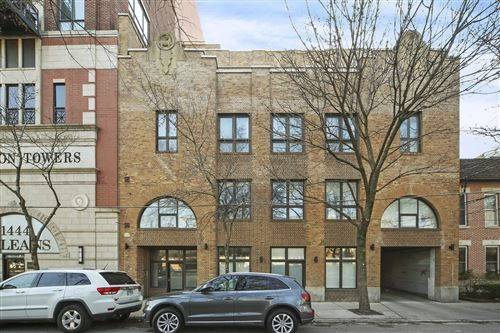 Photo of 1448 N Orleans Street #1A, Chicago, IL 60610 (MLS # 10684830)