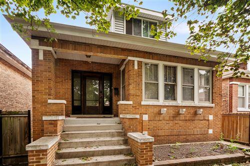 Photo of 6923 S MAPLEWOOD Avenue, Chicago, IL 60629 (MLS # 10870830)