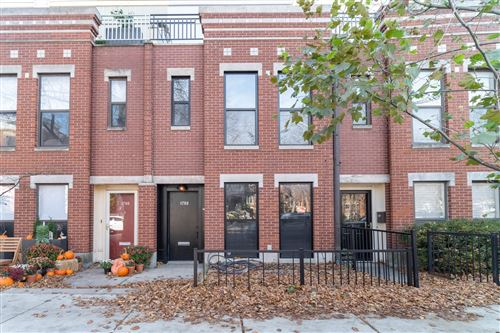 Photo of 1702 N Bissell Street, Chicago, IL 60614 (MLS # 10937830)