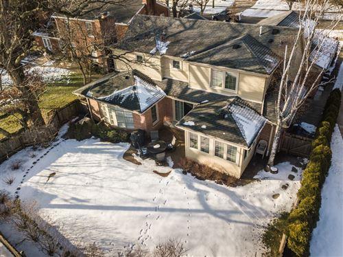 Tiny photo for 821 S Seminary Avenue, Park Ridge, IL 60068 (MLS # 10970830)