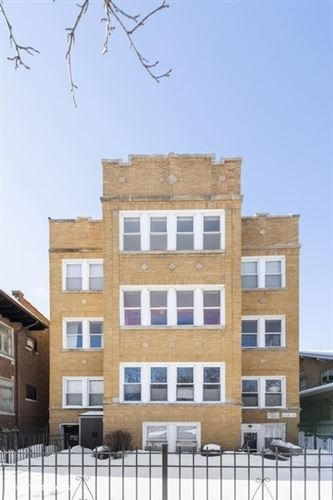 Photo of 2034 N Humboldt Boulevard #2E, Chicago, IL 60647 (MLS # 10992830)