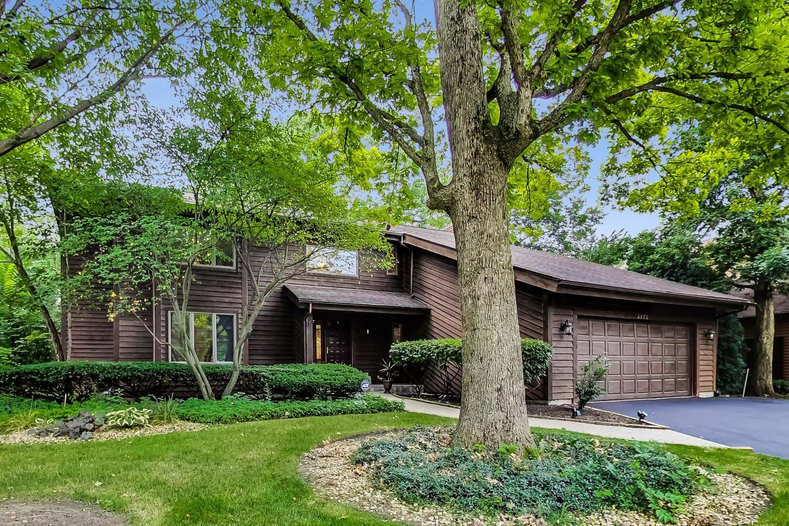 2975 Two Paths Drive, Woodridge, IL 60517 - #: 10696830