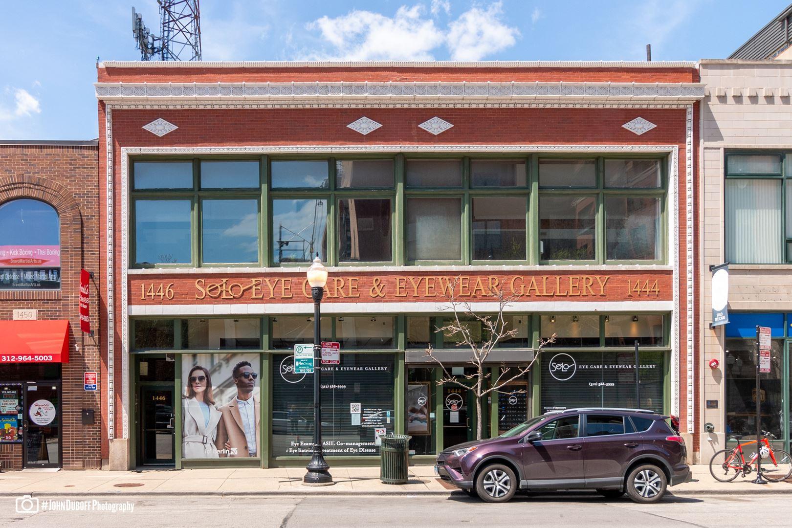 1446 S MICHIGAN Avenue #H, Chicago, IL 60605 - #: 10711830