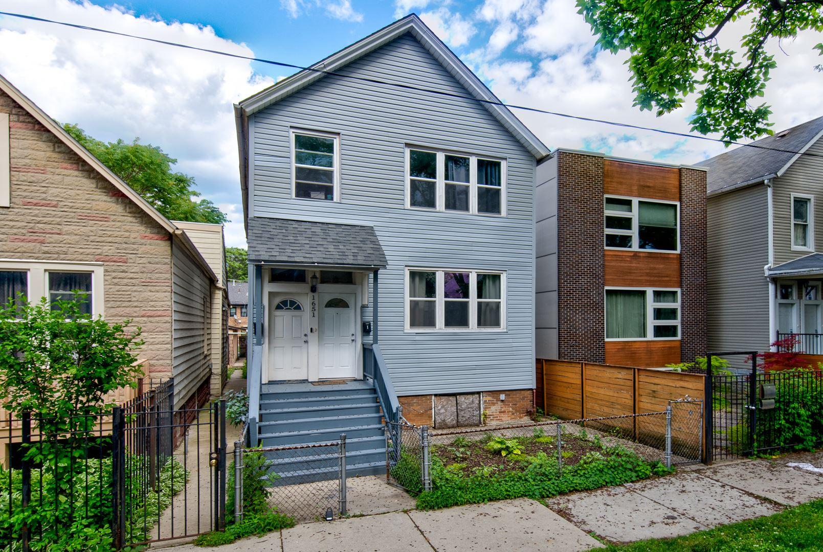 1651 N Albany Avenue, Chicago, IL 60647 - #: 10760830