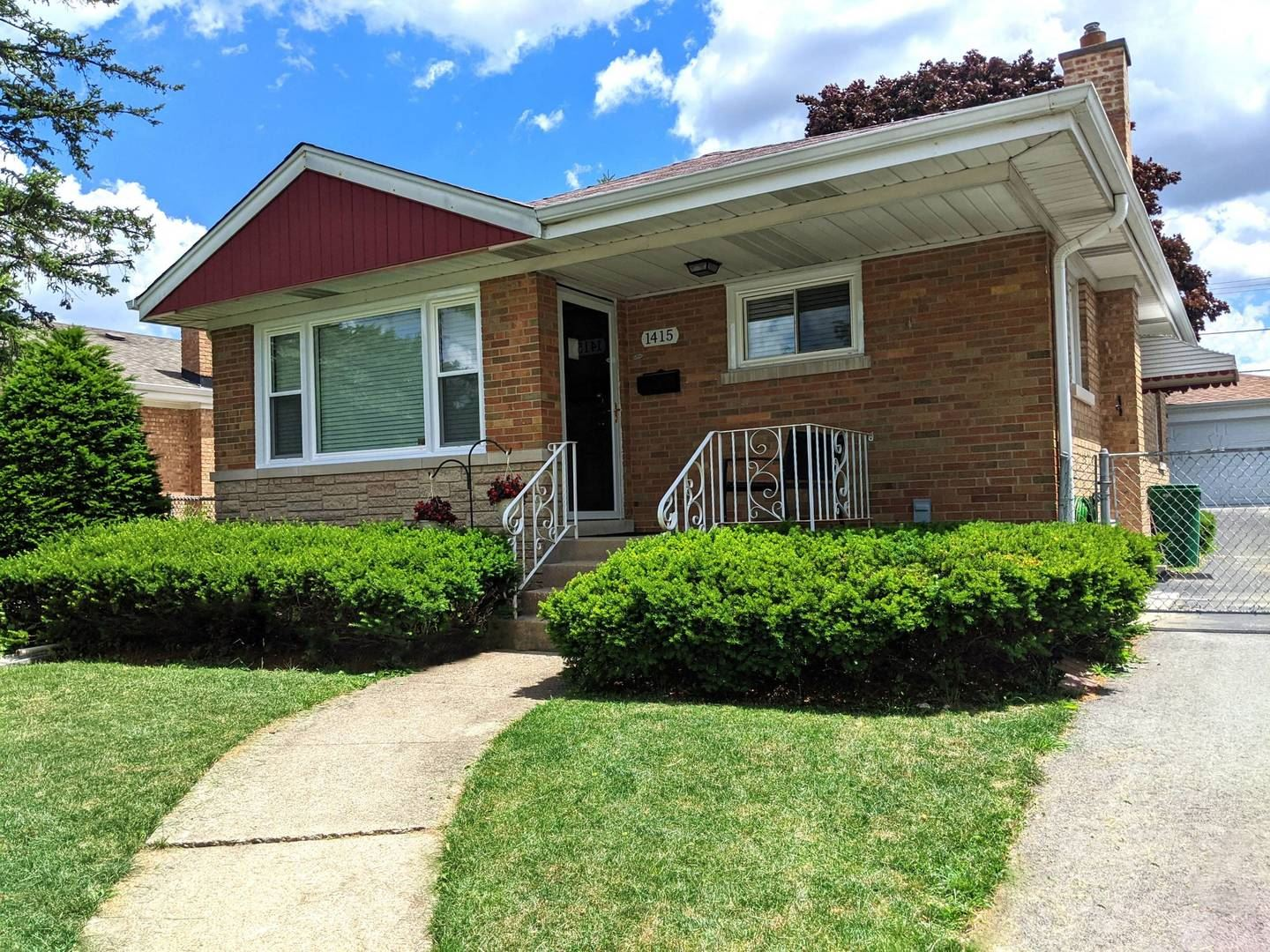 1415 Evers Avenue, Westchester, IL 60154 - #: 10767830