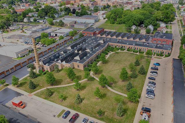 334 Hutchins Court #334, Woodstock, IL 60098 - #: 10793830