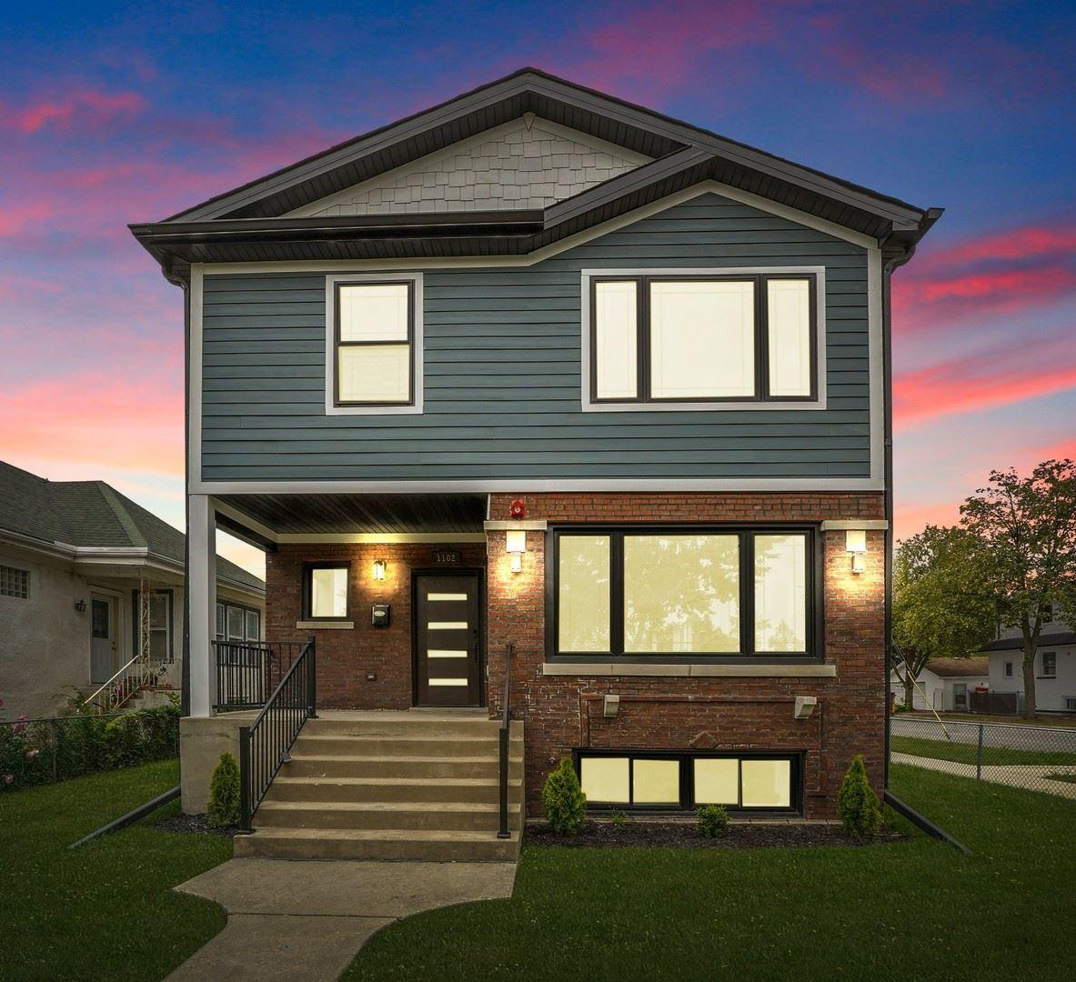 1102 N Taylor Avenue, Oak Park, IL 60302 - #: 11225830