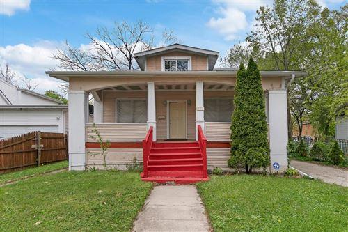 Photo of 1514 Victoria Avenue, North Chicago, IL 60064 (MLS # 11129831)