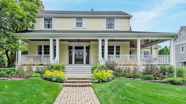 425 N Lincoln Street, Hinsdale, IL 60521 - #: 10602831