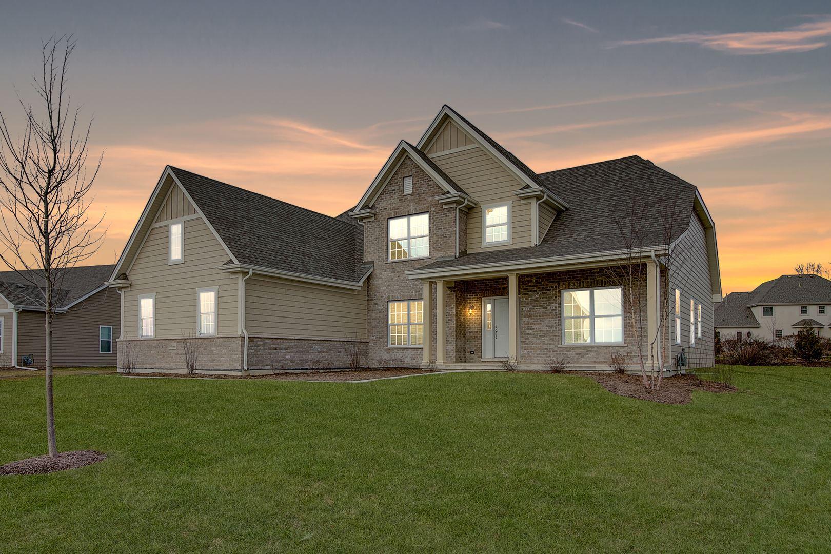 39W660 Norton Lake Drive, Campton Hills, IL 60175 - #: 10681831
