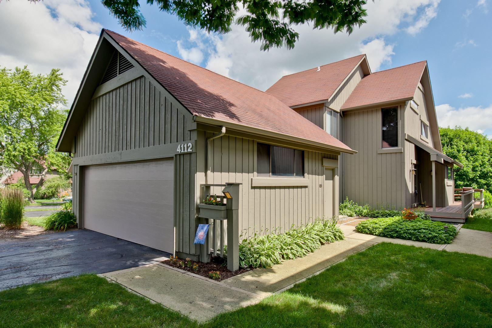 4112 White Ash Road, Crystal Lake, IL 60014 - #: 10698831
