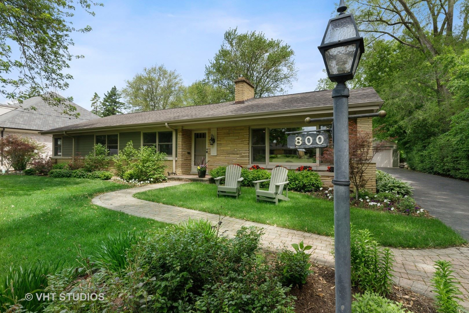 800 Queens Lane, Glenview, IL 60025 - #: 10749831