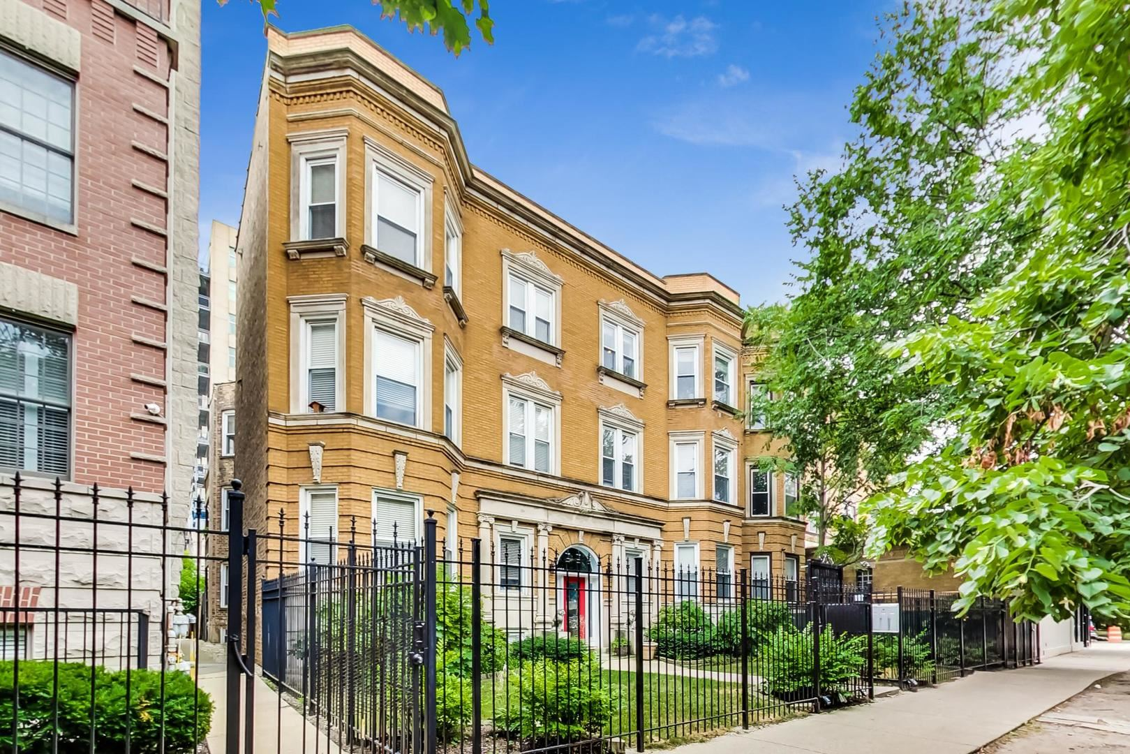 4709 N Kenmore Avenue #GN, Chicago, IL 60640 - MLS#: 10800831