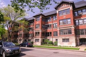 Photo of 5054 South Woodlawn Avenue #3C, Chicago, IL 60615 (MLS # 10571832)