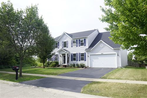 Photo of 100 Preakness Drive, Oswego, IL 60543 (MLS # 10766832)