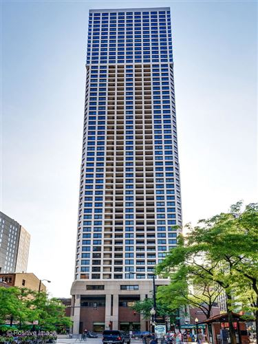 Photo of 1030 N State Street #20L, Chicago, IL 60610 (MLS # 10781832)