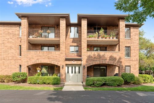 Photo of 463 Valley Drive #203, Naperville, IL 60563 (MLS # 10862832)