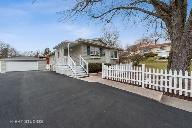 338 Council Trail, Lake in the Hills, IL 60156 - #: 10628832