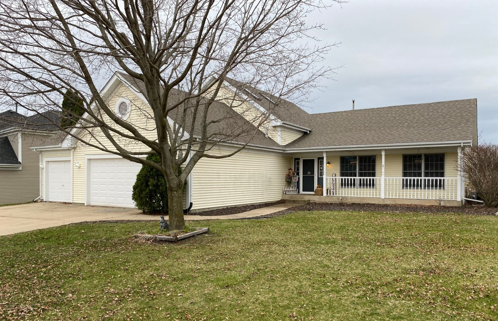 1157 Butler Road, Rockford, IL 61108 - #: 10644832