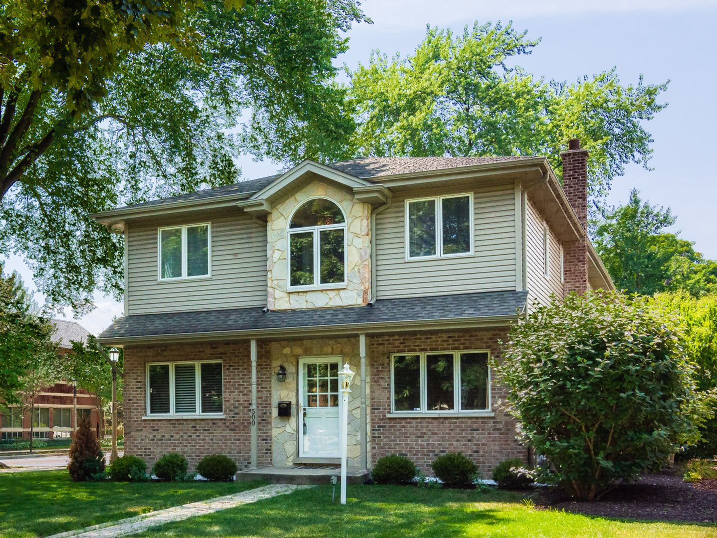 500 William Street, River Forest, IL 60305 - #: 10687832