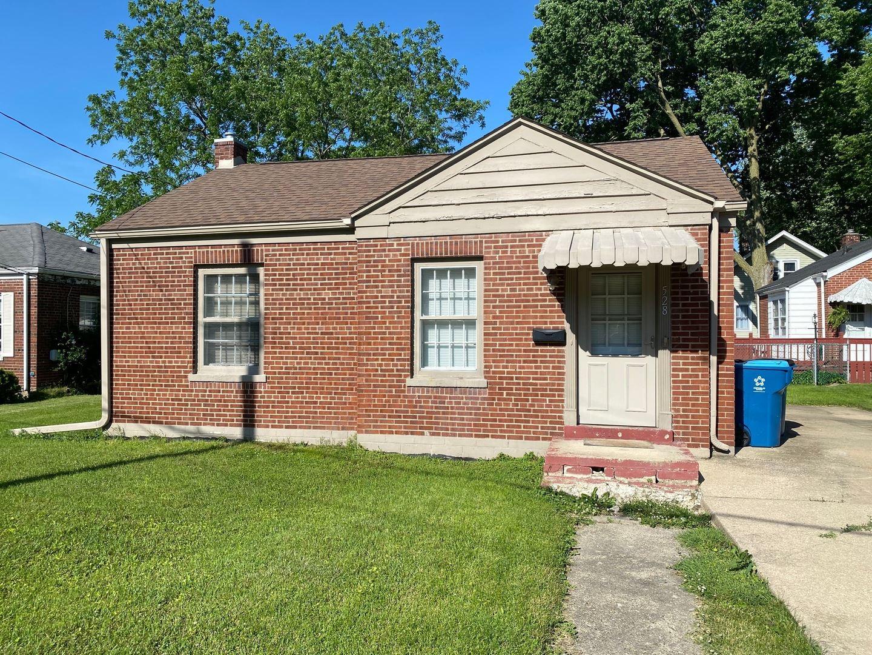 528 S Lincoln Avenue, Dixon, IL 61021 - #: 10735832