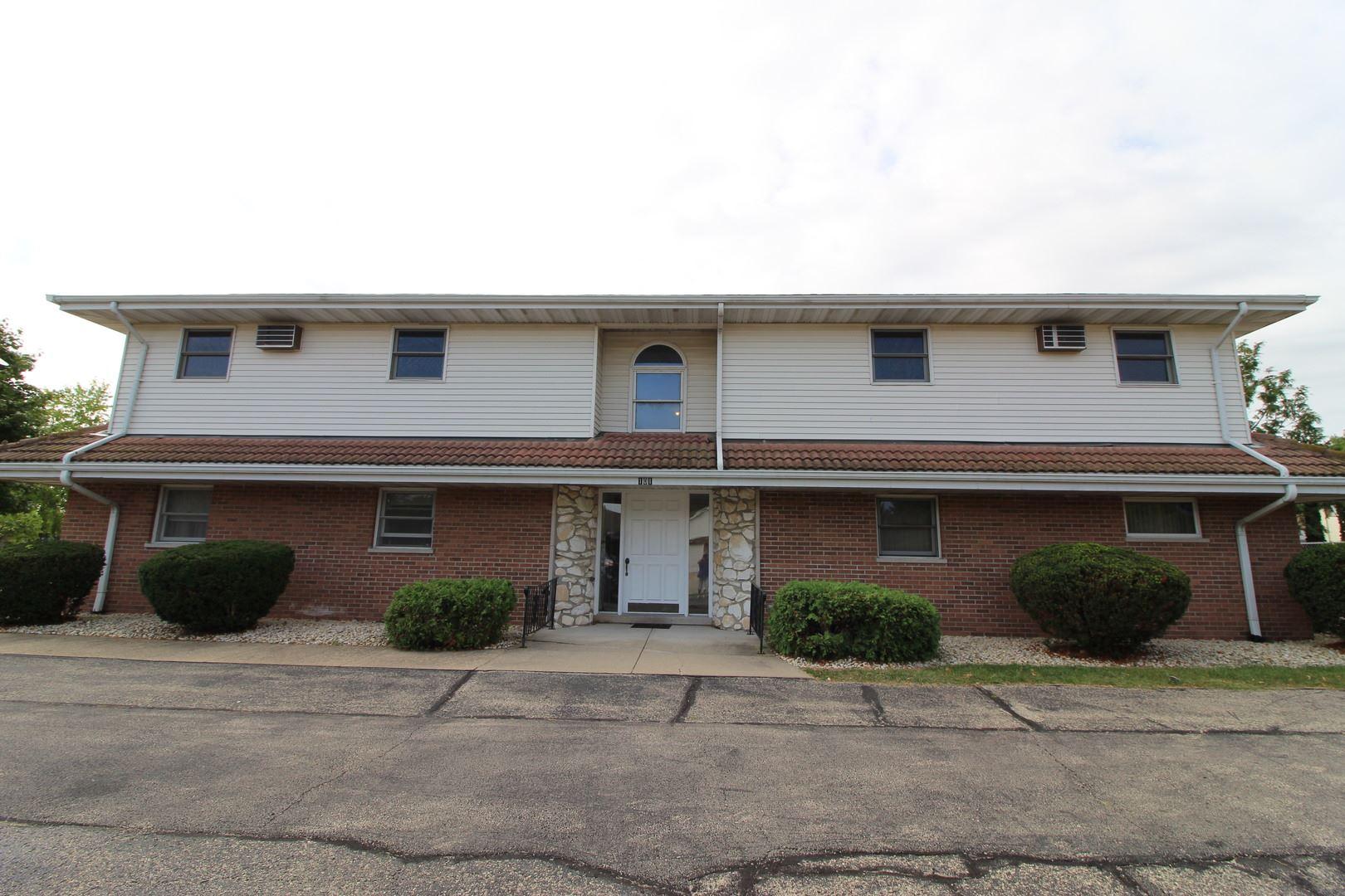 Photo of 101 Sean Drive #107, Morris, IL 60450 (MLS # 10840832)