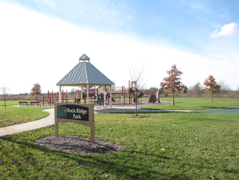 Photo of 16550 Mueller Circle, Plainfield, IL 60586 (MLS # 11127832)